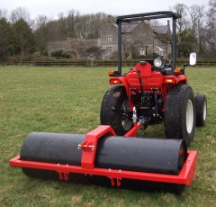 Grass field rollers for sale